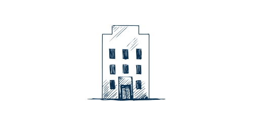 Icon of a property