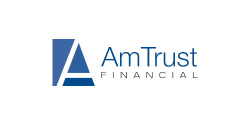 Logo for AmTrust Financial