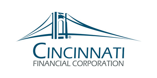 Logo for Cincinnati Financial Corporation