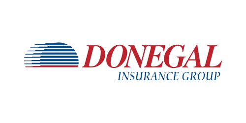 Logo for Donegal Insurance Group