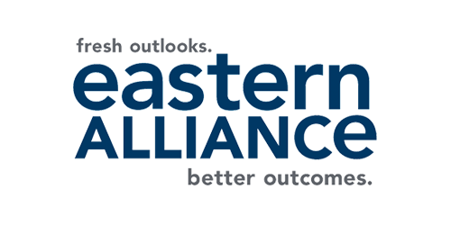 Logo for Eastern Alliance