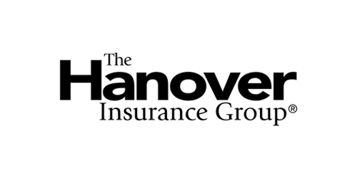 Logo for The Hanover Insurance Group