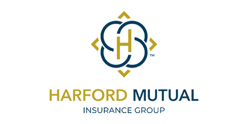 Logo for Harford Mutual Insurance Group