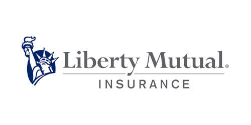 Logo for Liberty Mutual Insurance