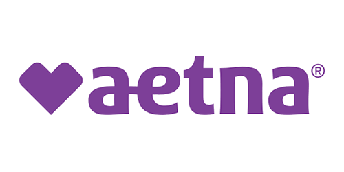 Logo for Aetna Health Care