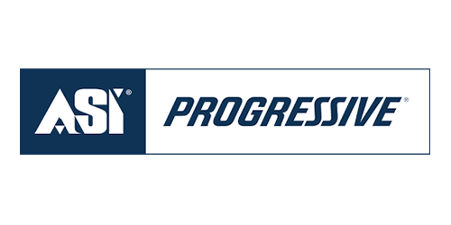Logo for ASI Progressive