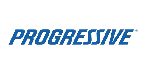 Logo for Progressive