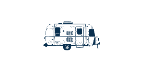 Icon of an RV