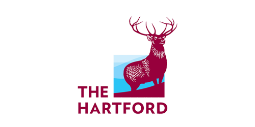 Logo for The Hartford