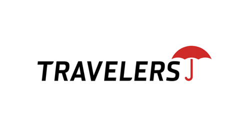 Logo for Travelers
