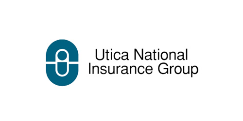 Logo for Utica National Insurance Group